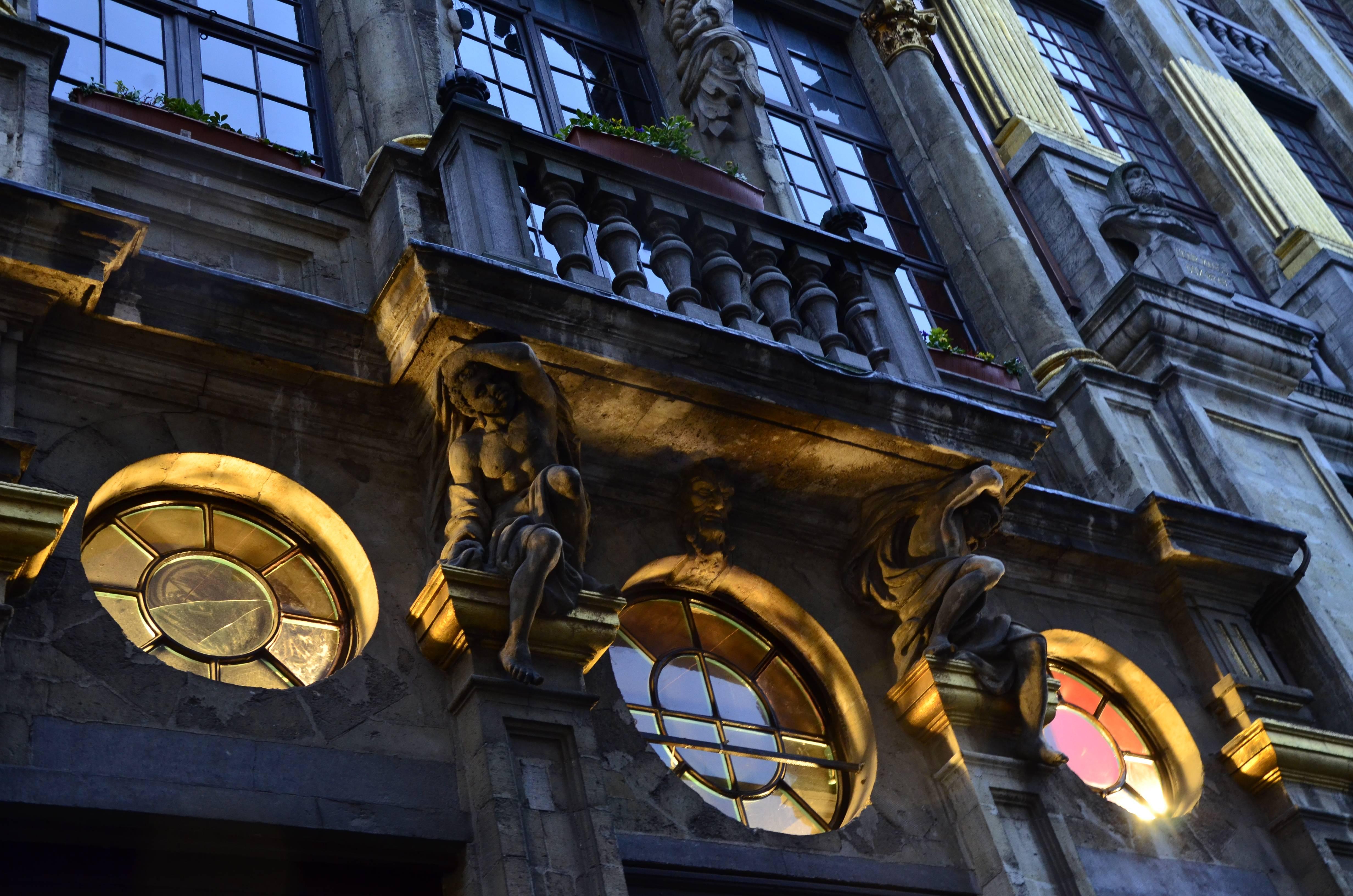 Photo 3: La Grande Place de Bruxelles : un incontournable !