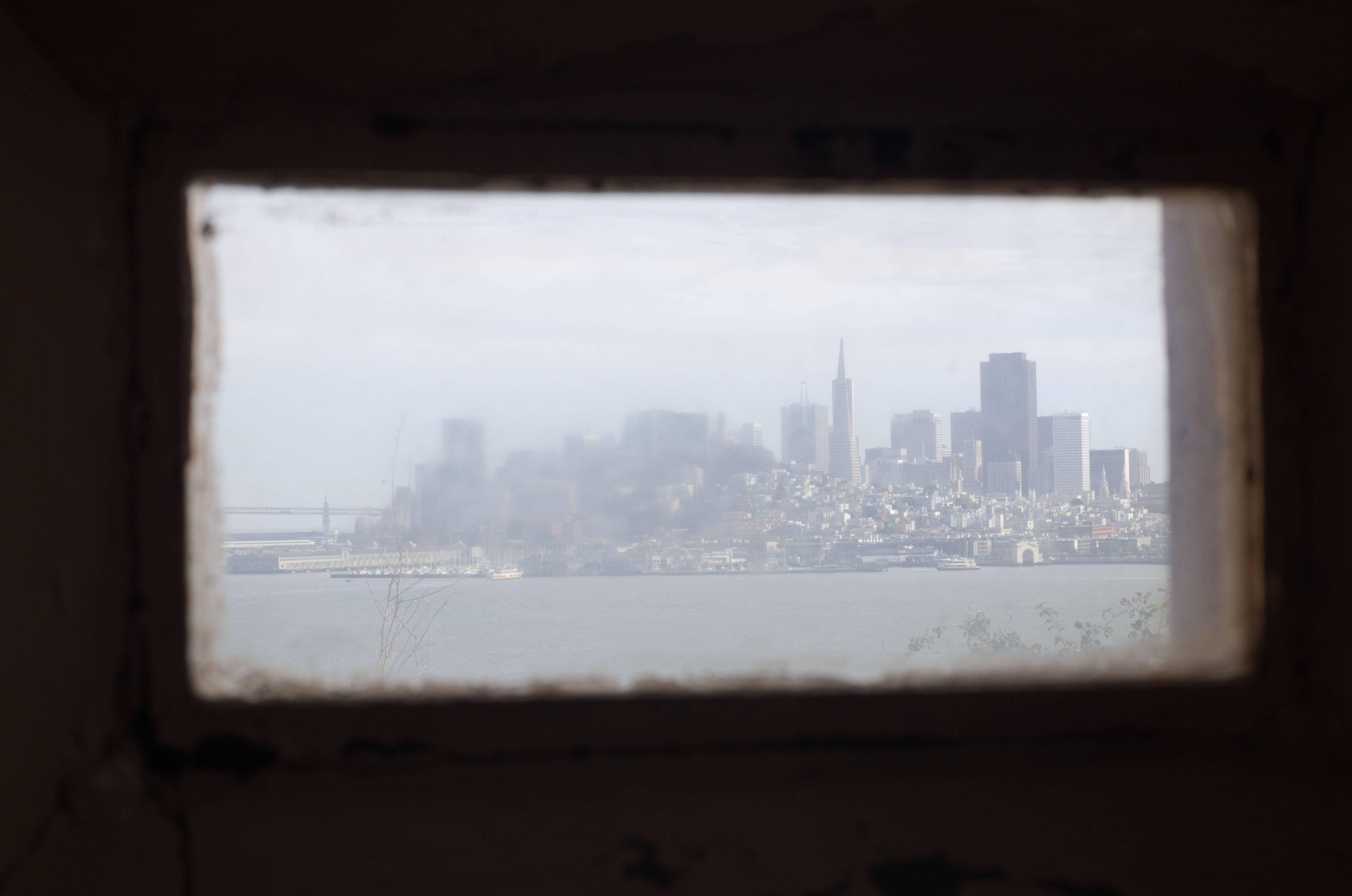 Photo 3: Visite guidée d'Alcatraz