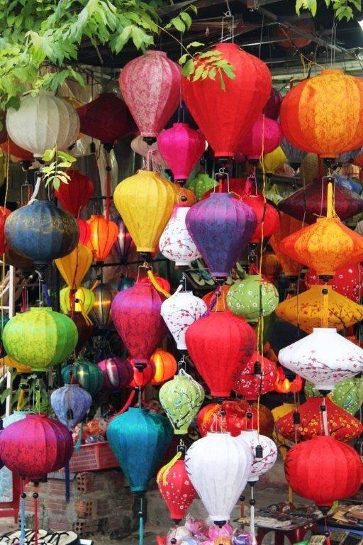 Photo 1: Hoi An, ville des lanternes
