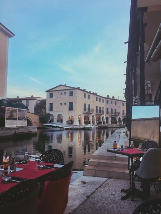 Photo 1: Port Grimaud, une Venise provençale