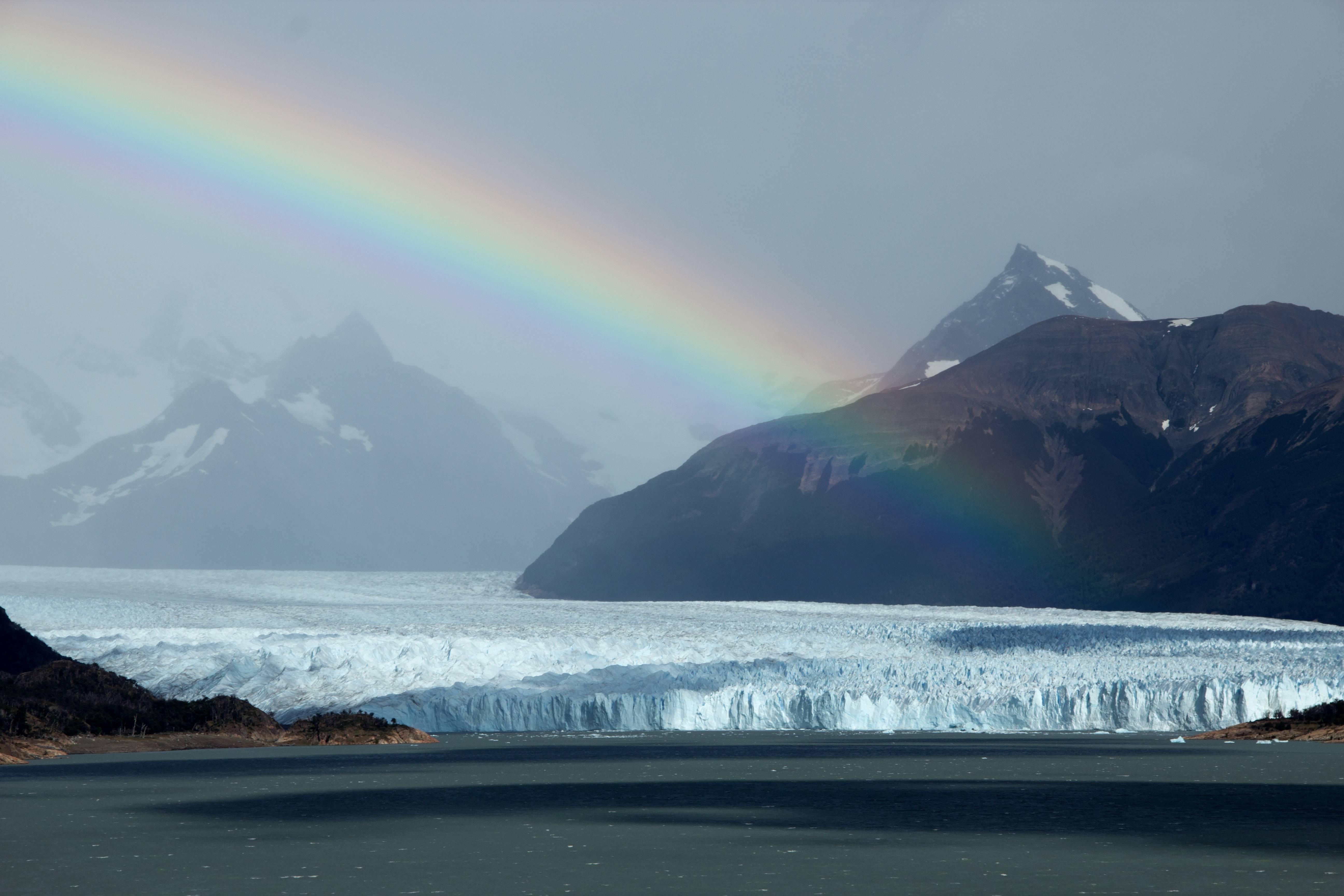 Photo 1: Le Perito Moreno - Un des plus beau glacier
