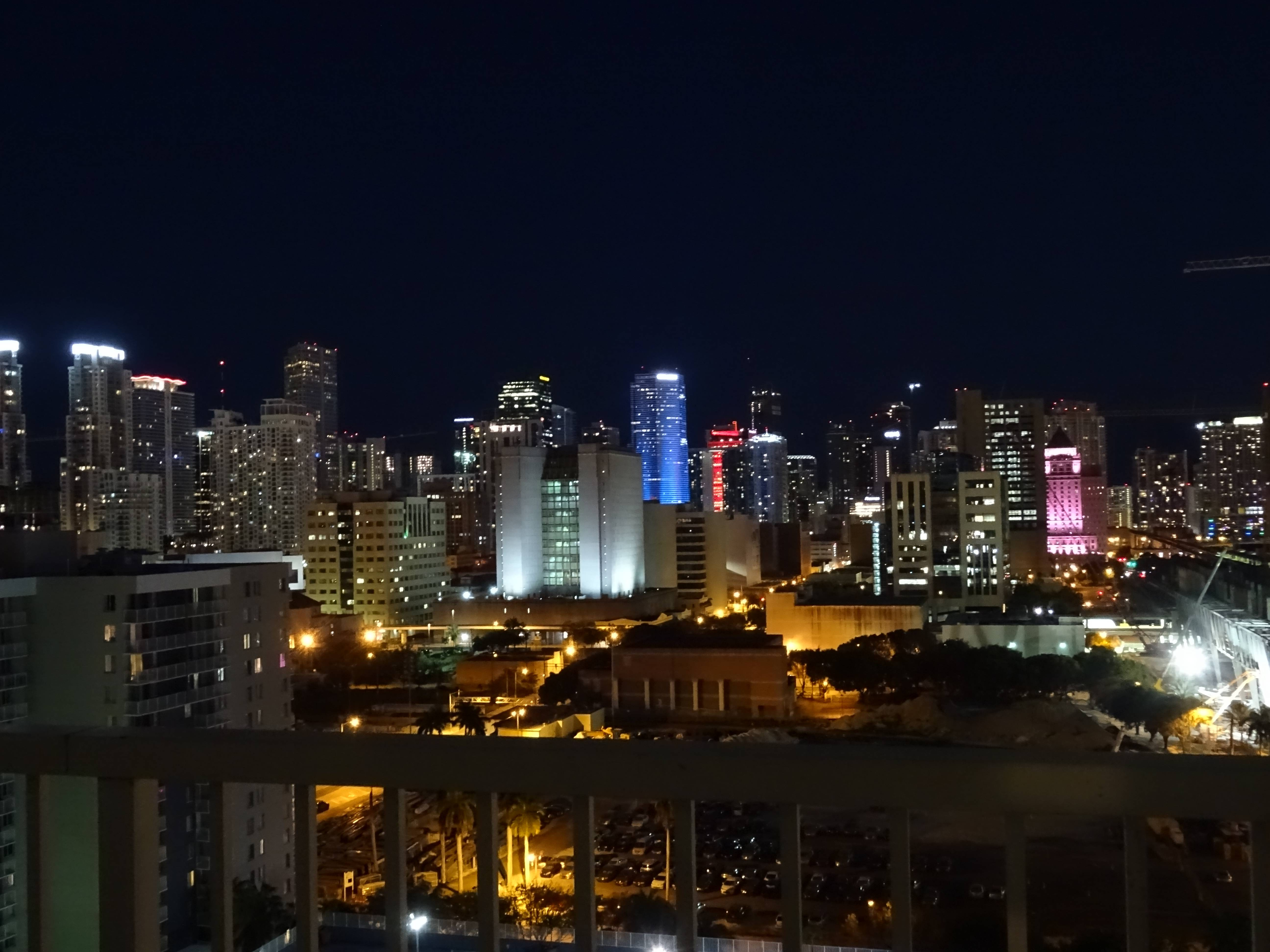 Photo 1: Miami entre copines