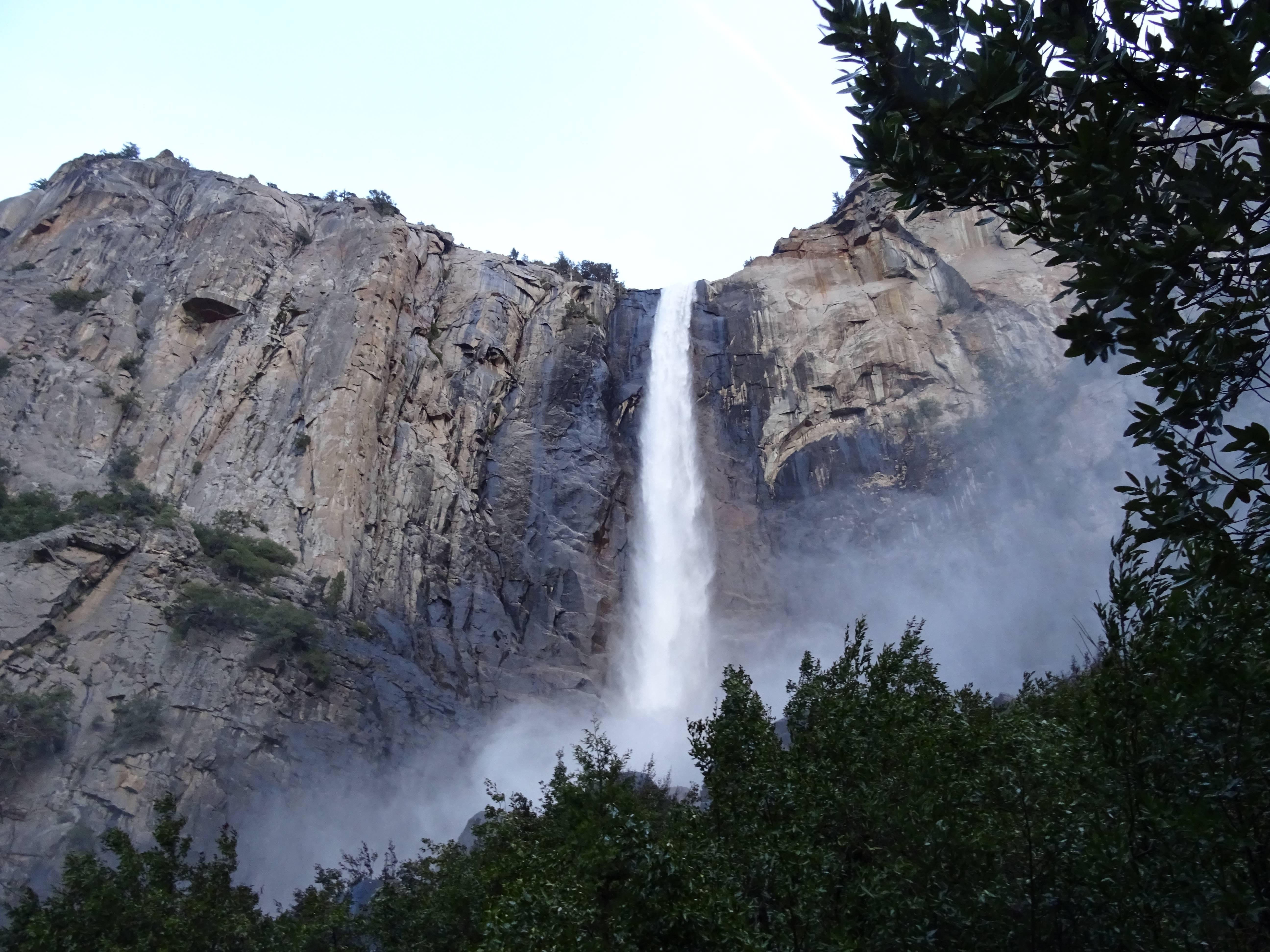 Photo 3: Yosemite park