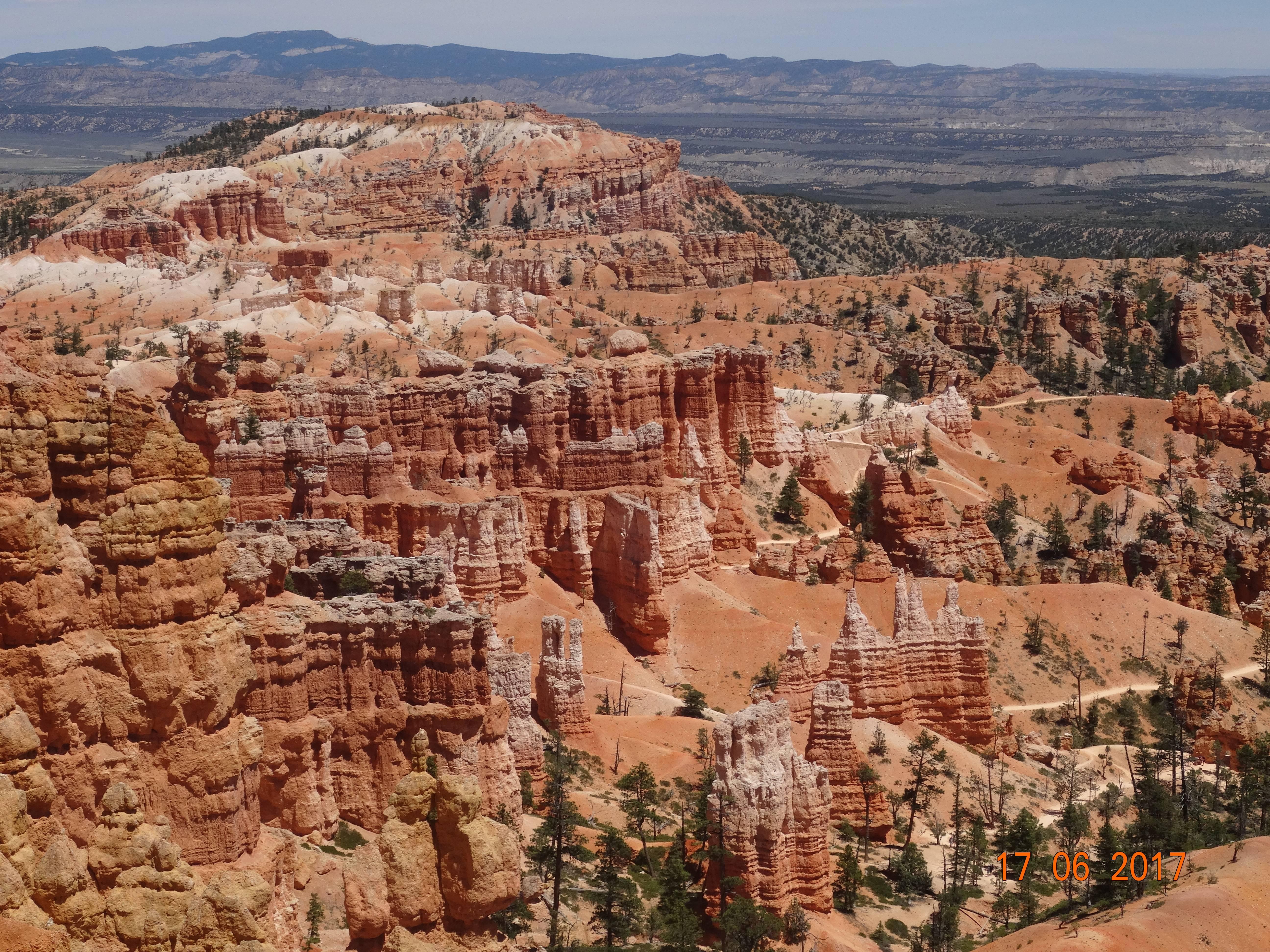 Photo 1: Bryce Canyon, encore une merveille de la nature
