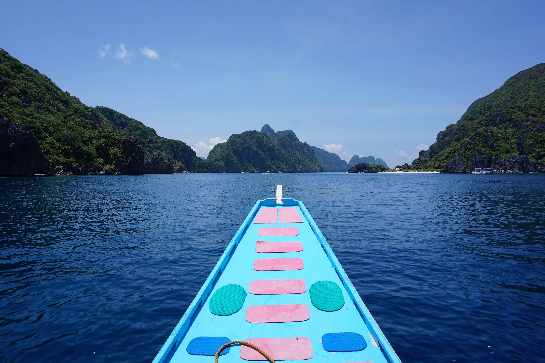 Photo 1: El Nido - Philippines