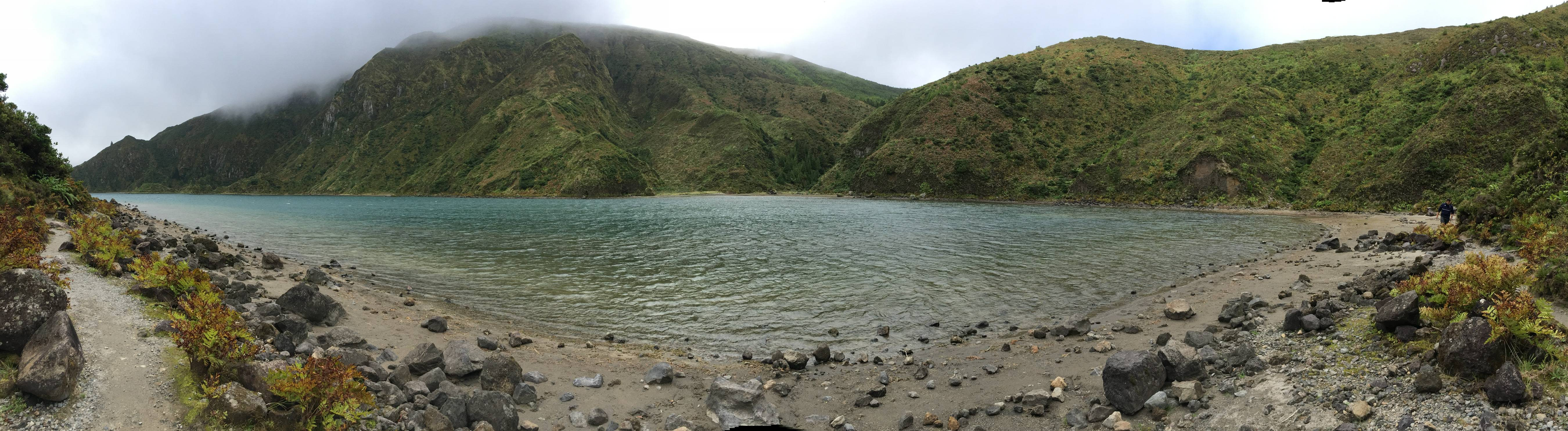 Photo 2: Lagoa Do Fogo, acores