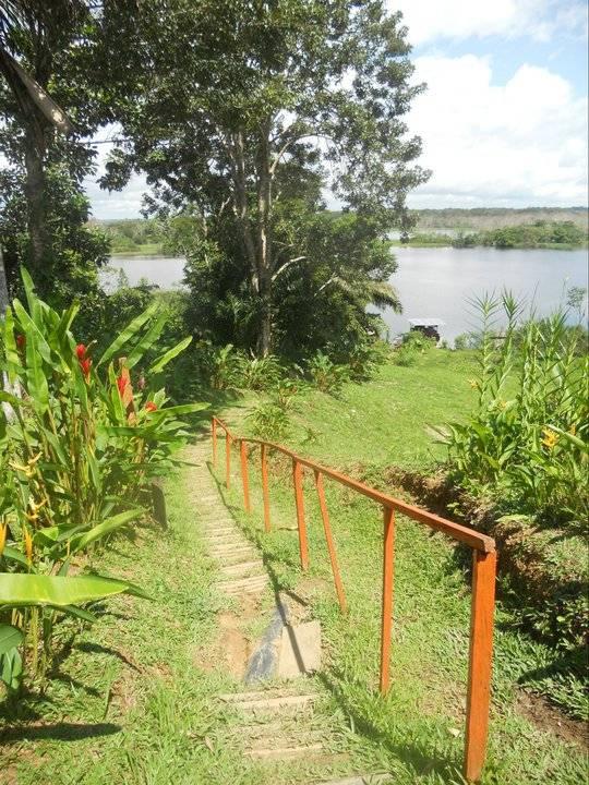 Photo 3: Immersion en Amazonie Colombienne dans un village éco-citoyen