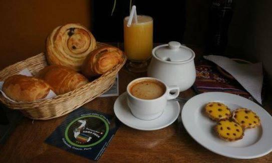 Photo 1: Boulangerie Qosqo Maki à Cusco, Pérou !