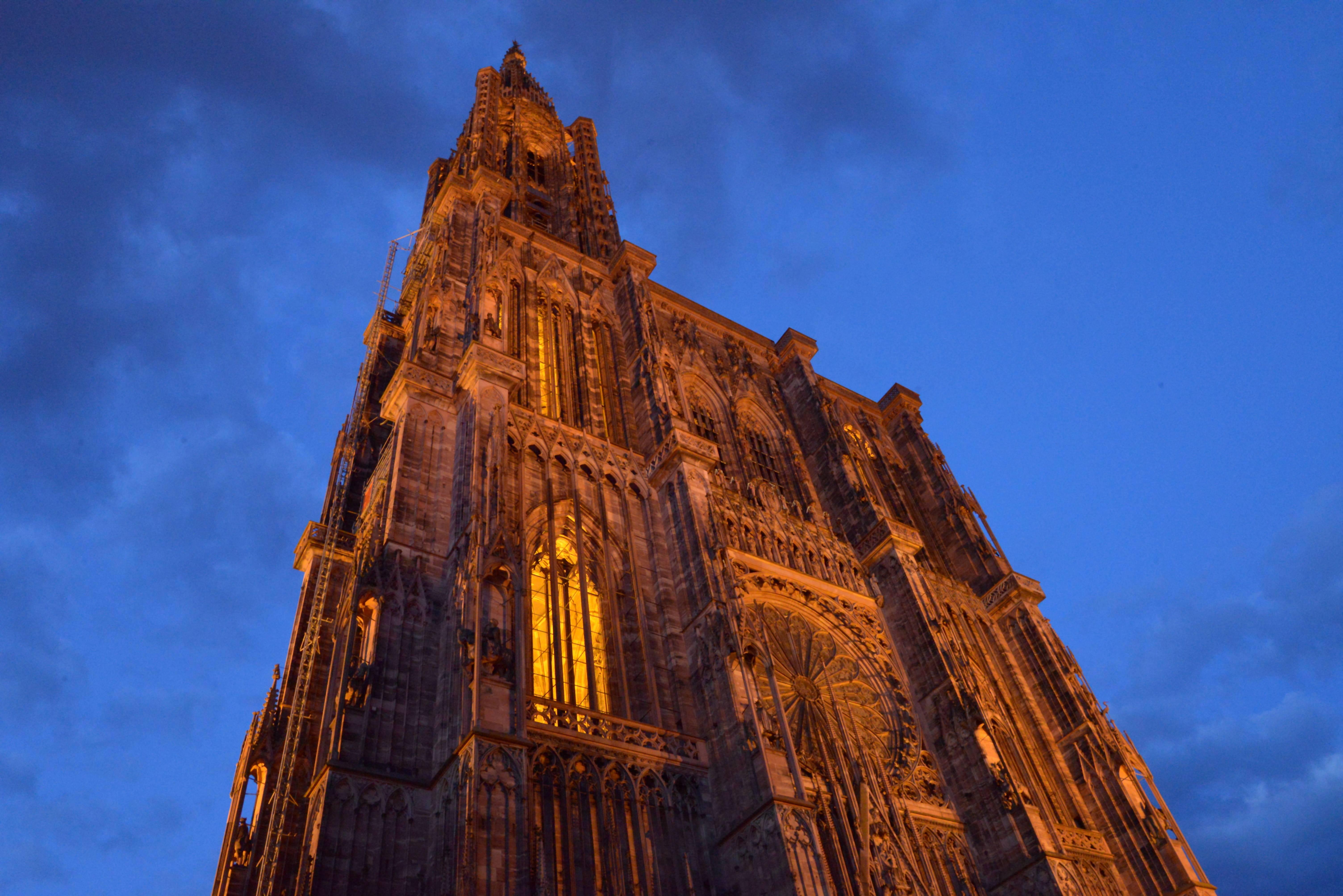 Photo 1: Restaurant au coeur historique de Strasbourg