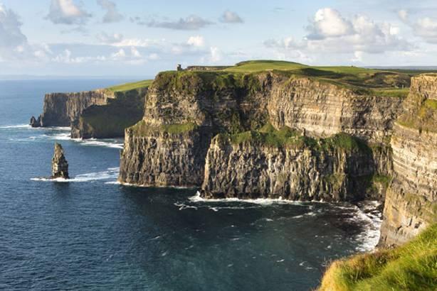 Photo 3: CLIFFS OF MOHER, IRLANDE