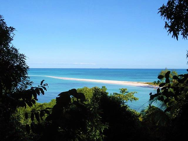 Photo 2: Madagascar, cap sur Diego Suarez