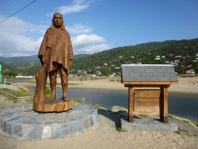 Photo 2: Maicolpué, bienvenue en terre Mapuche ! #LerêveChilien