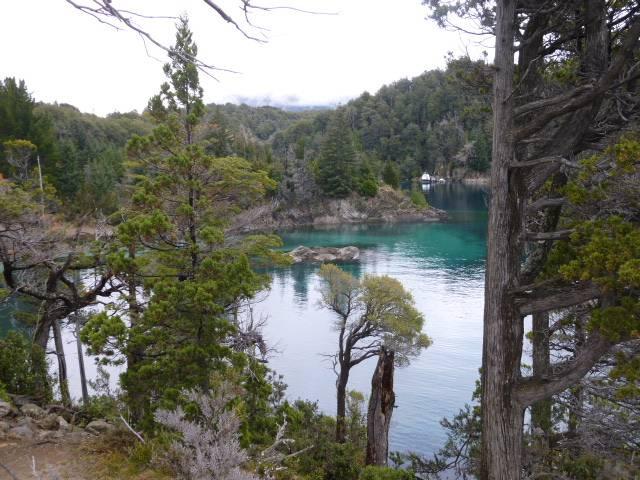 """Photo 1: Bariloche - """"Ma pause nature"""""""