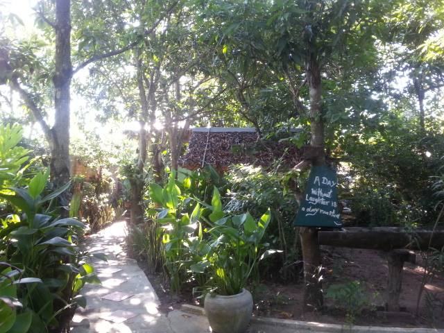 Photo 1: Garden Guesthouse Kompong Chhnang