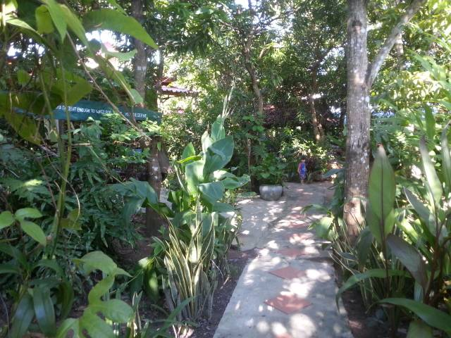 Photo 3: Garden Guesthouse Kompong Chhnang