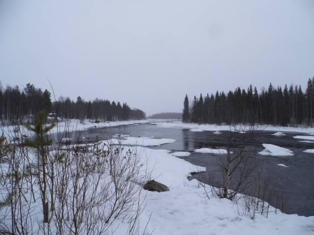Photo 1: Magnifique balade au cercle polaire arctique