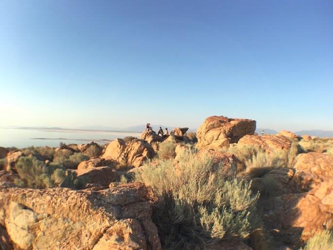 Photo 3: Antelope Island