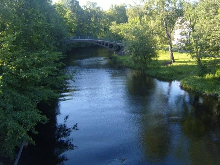 Photo 1: Le pont qui a inspiré Claude Monet