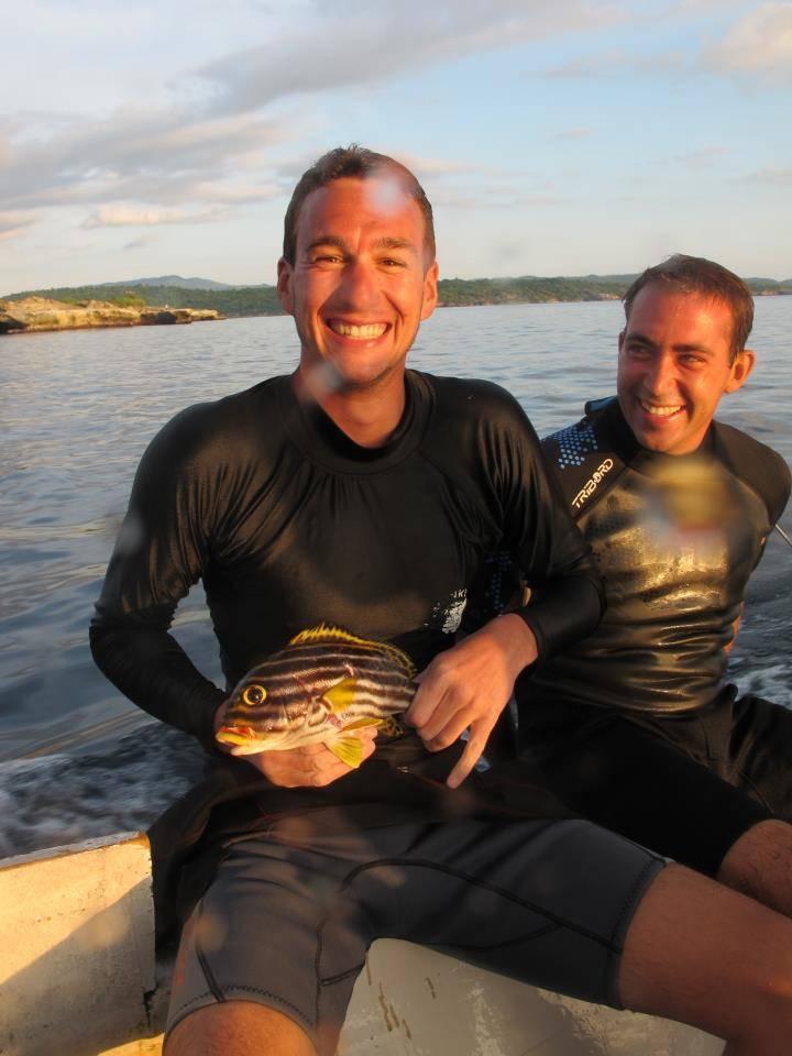 Photo 1: Monkey Surf, Surf et plongée à Nusa Lembogan