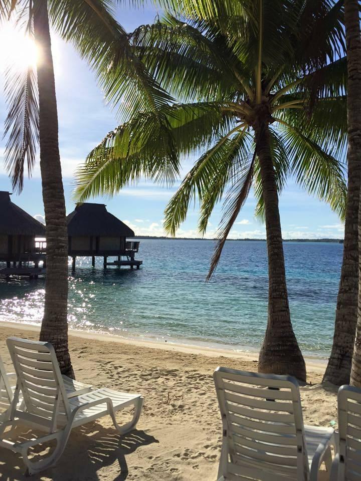 Photo 1: Hôtel Maitai Bora Bora, comme dans un rêve
