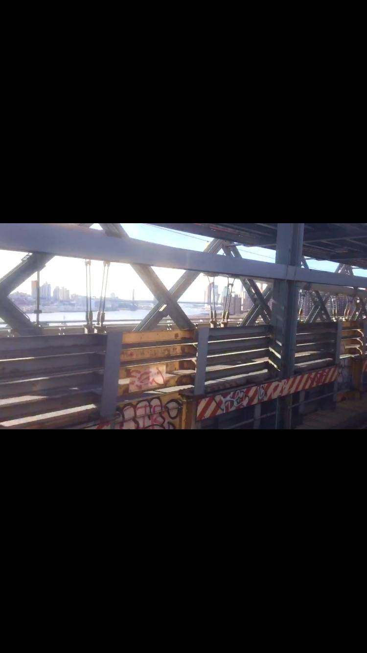 Photo 1: Williamsburg Bridge, le mal aimé