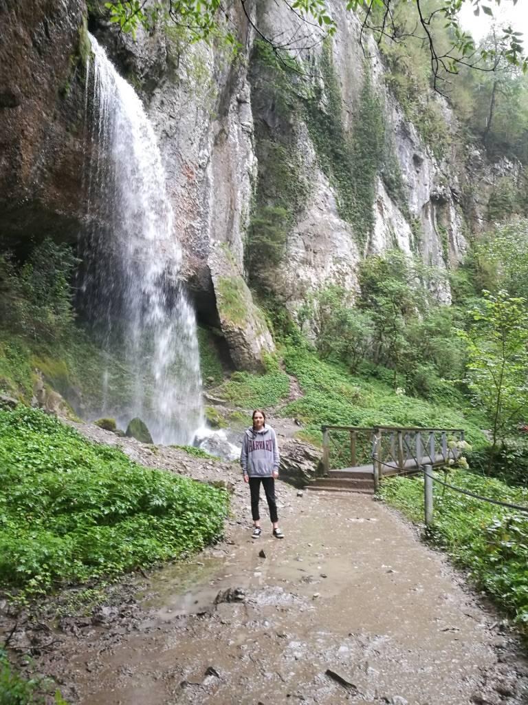 Photo 2: Immersion au cœur des Gorges de Kakuetta