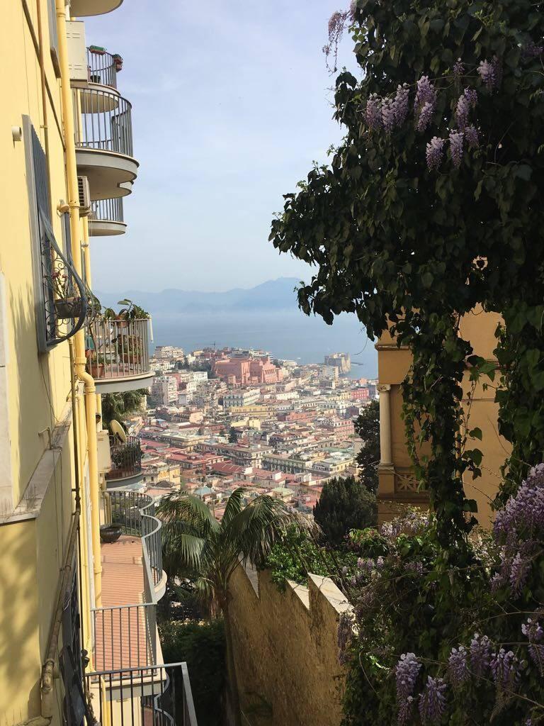 Photo 1: Weekend à Naples
