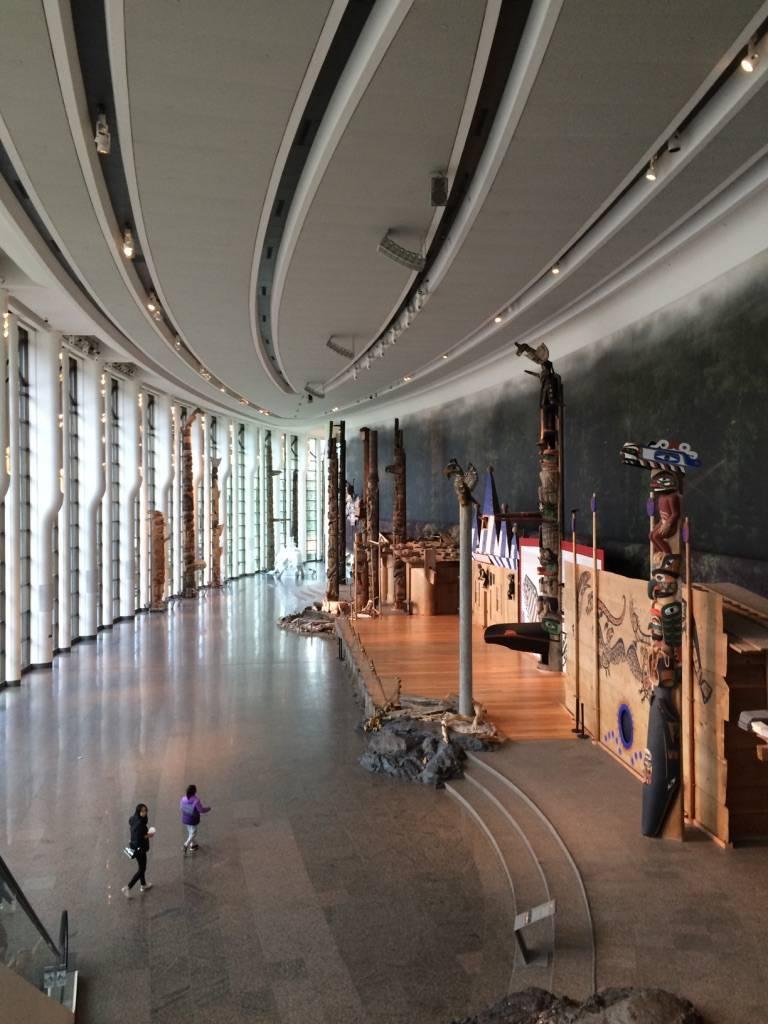 Photo 3: Musée de l'histoire canadienne à voir absolument !