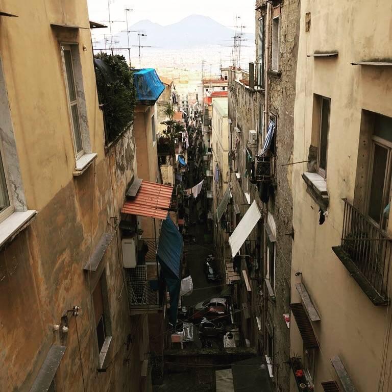 Photo 3: Weekend à Naples