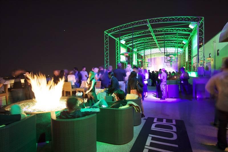 Photo 1: Altitude Sky Lounge