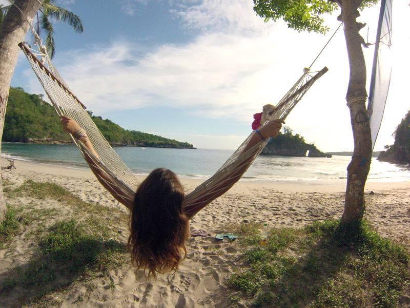 Photo 1: Une île déserte paradisiaque au milieu de l'Indonésie
