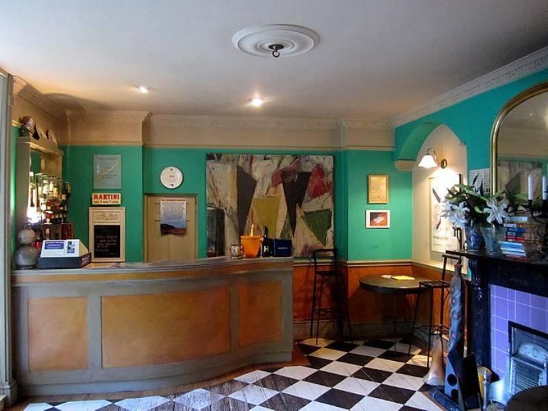 Photo 2: The Cors, un restaurant caché pour dîner en amoureux