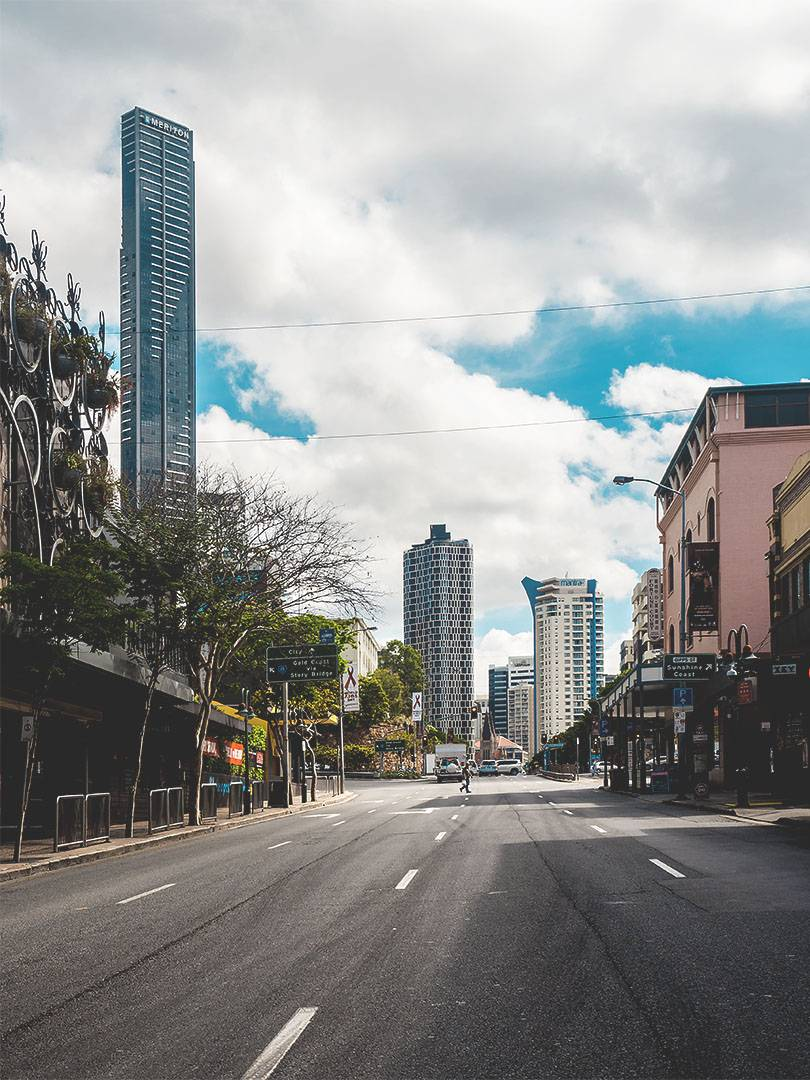 Photo 2: Brisbane