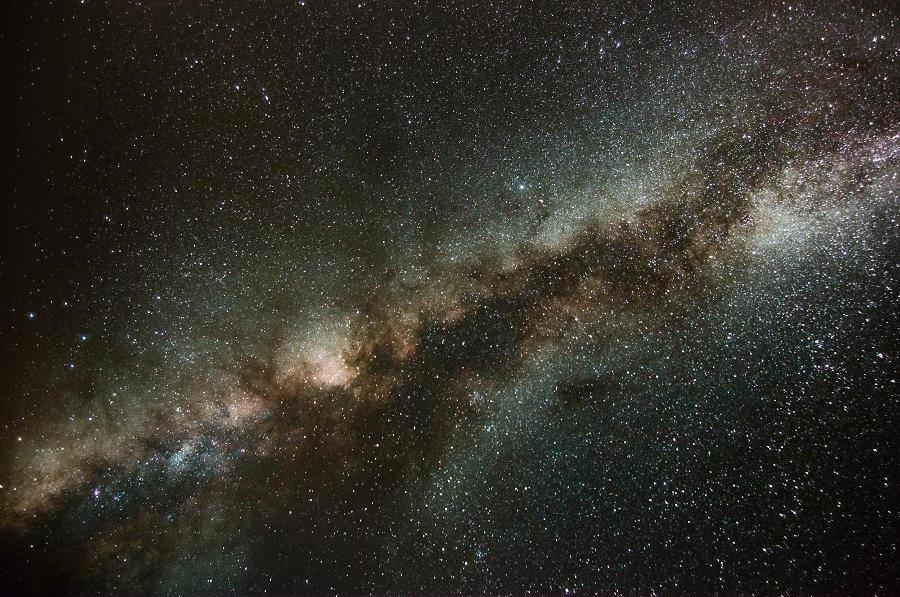 Photo 1: La nuit des étoiles