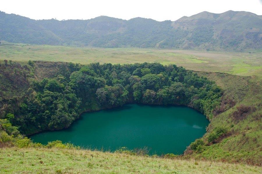 Photo 1: A la découverte des lacs jumeaux