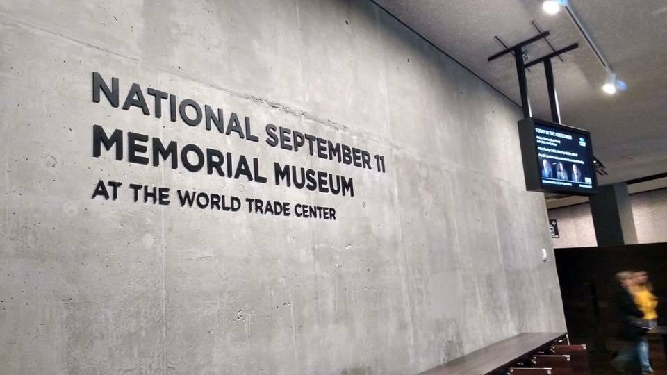 Photo 2: National September 11 Memorial & Museum