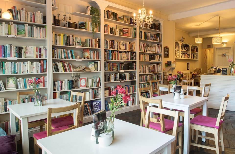 Photo 1: Un salon de thé paisible et accueillant !