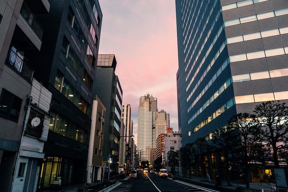 Photo 1: Escapade à Tokyo : les sites les plus intéressants de la capitale