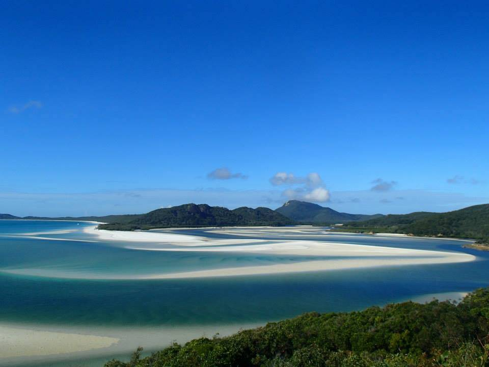 Photo 1: L'eau la plus turquoise et le sable le plus blanc
