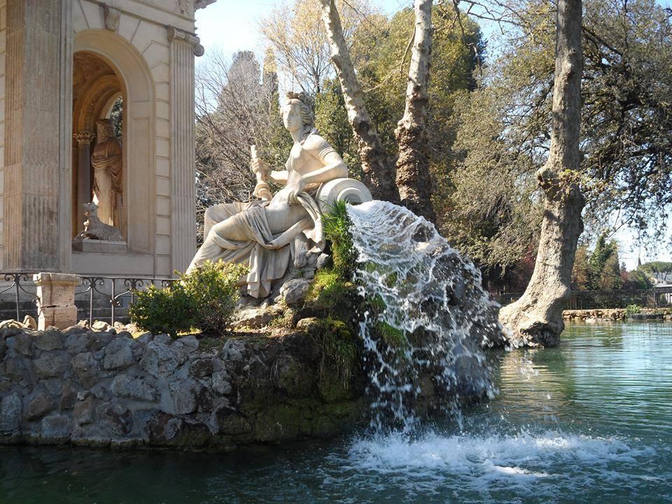 Photo 1: Villa Borghèse : Paysages fleuris & Sérénité.