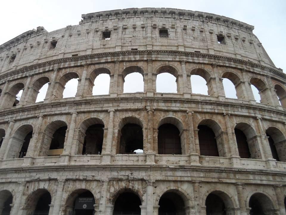 Photo 1: Le Colisée : Un MUST de l'Italie à ne pas rater !