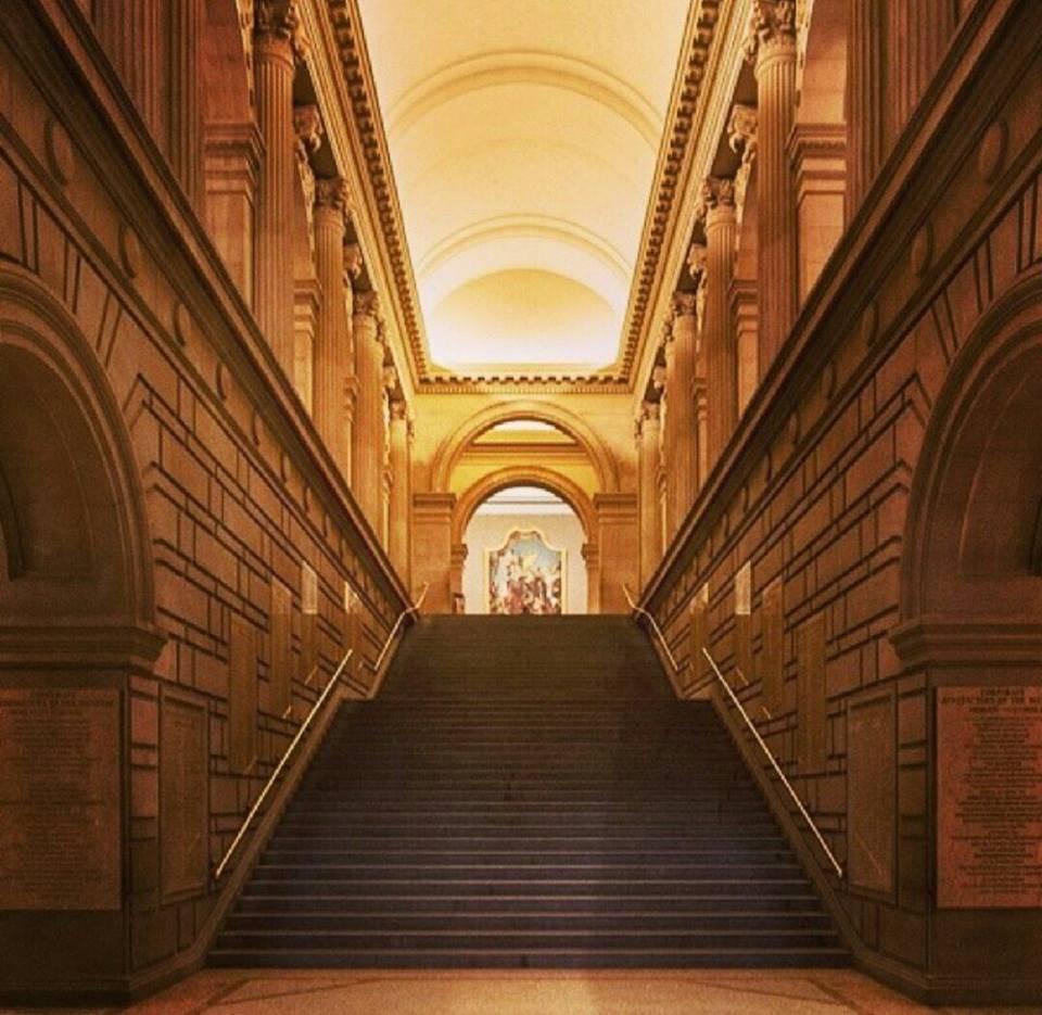 Photo 2: Une journée au Musée ! (Musée d'Histoire Naturelle)