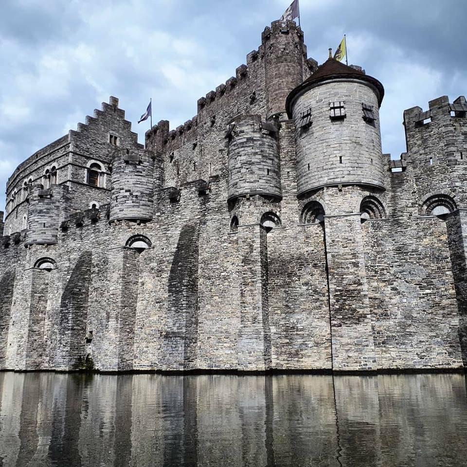 Photo 2: Balade médiévale au coeur du centre historique de Gand