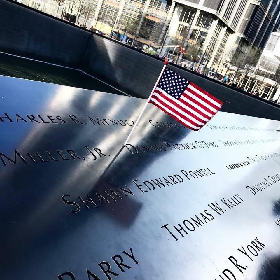 Photo 3: National September 11 Memorial & Museum