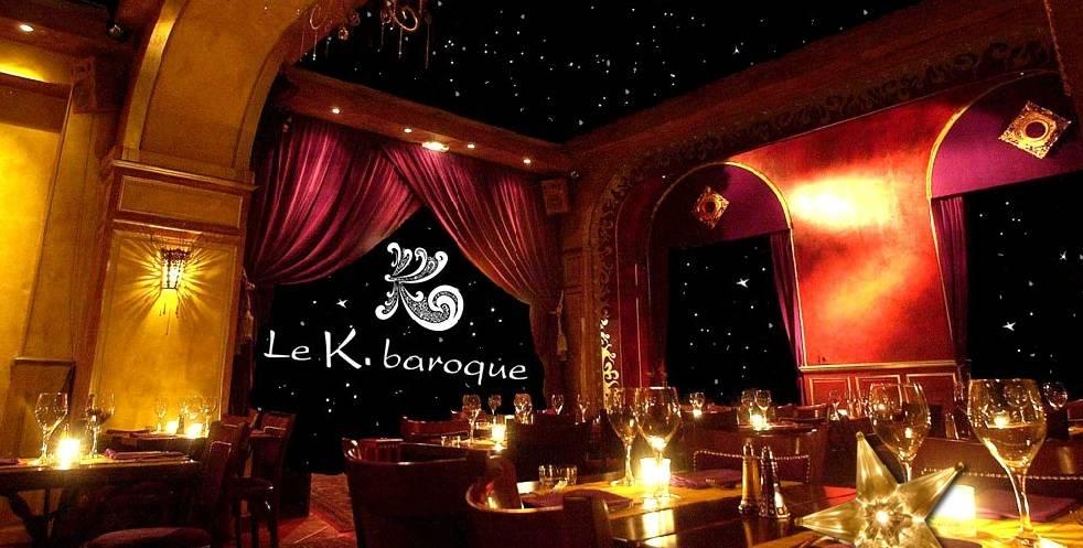 Photo 1: K-Baroque, la magie depuis 15 ans