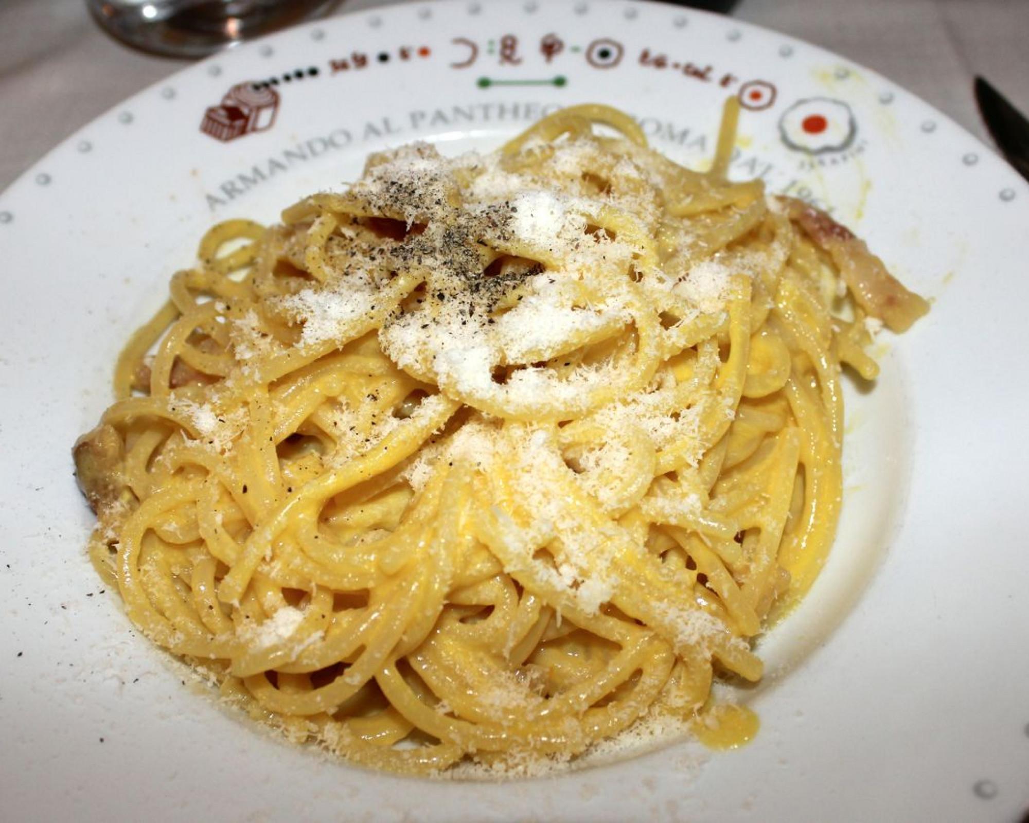Photo 1: Le Carbonara - Un super restaurant