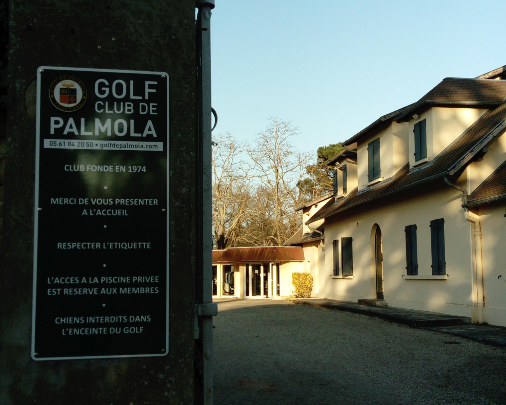 Golf de palmola - ShareYourTrip.fr