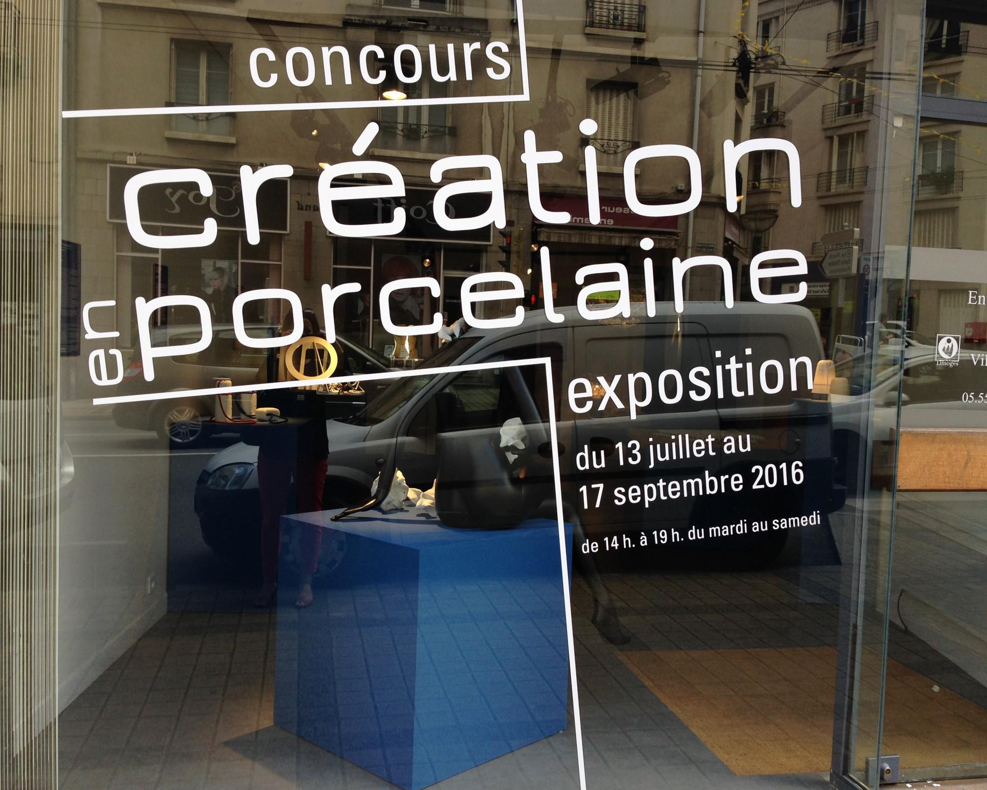 Photo 1: Emplettes pour arts de la table /Boulevard Louis Blanc