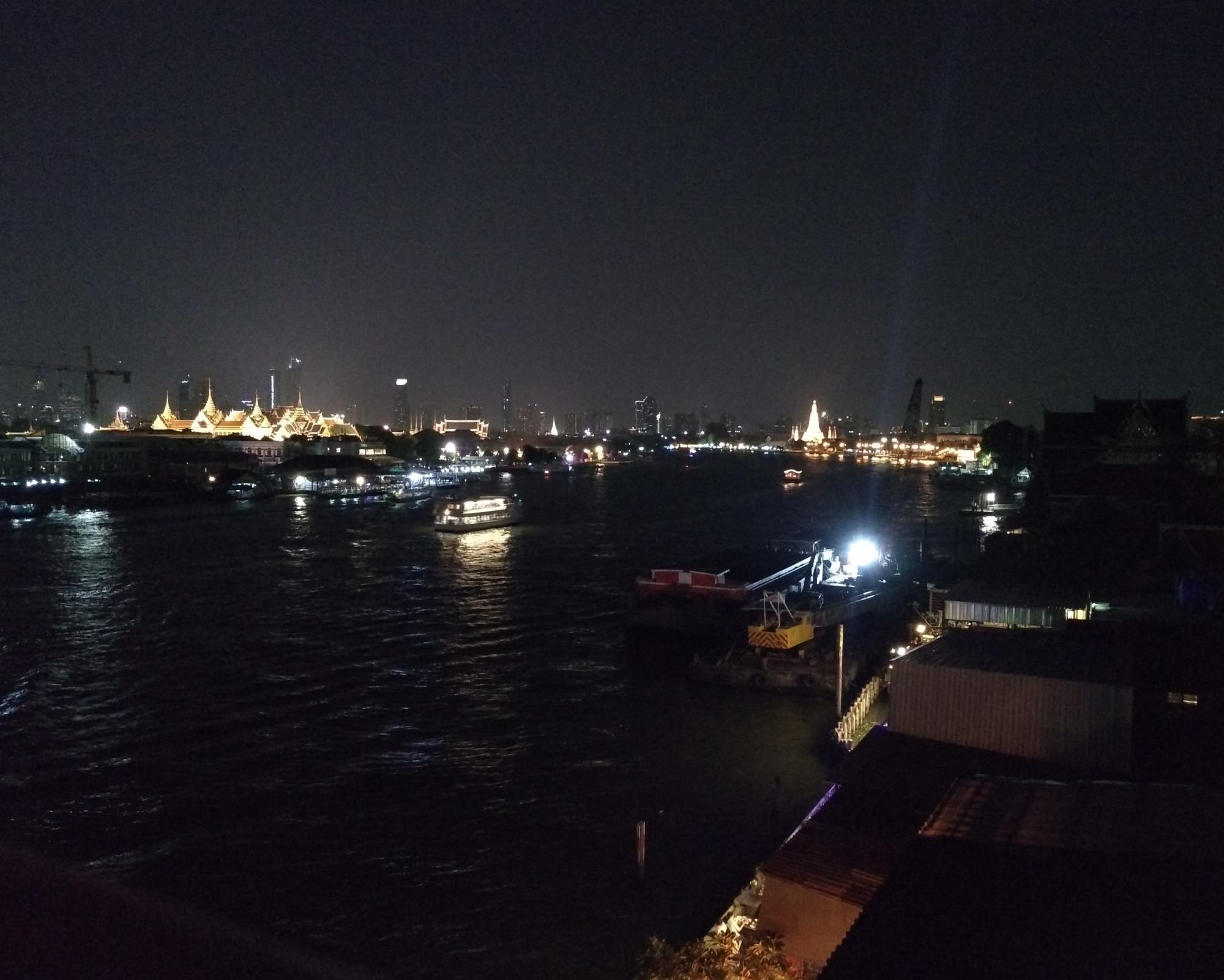 Photo 2: Baan Wanglang Riverside